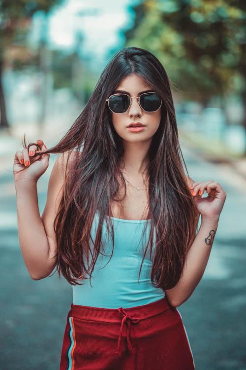 Bioglo Rose Hip Oil Girl